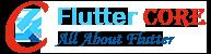 FlutterCore Logo