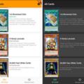 Flutter Yugioh Cards Sample App