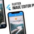 Flutter Image Editor Pro
