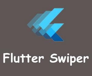 Best Swiper for Flutter