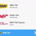 Flutter Radio Player