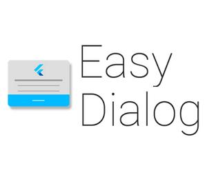 Flutter Dialog Package